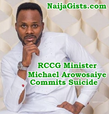 rccg worship leader commits suicide abuja photo