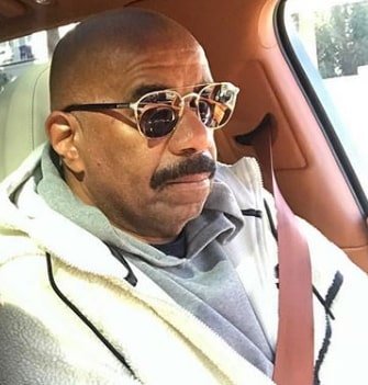 steve harvey day time show cancelled by nbc