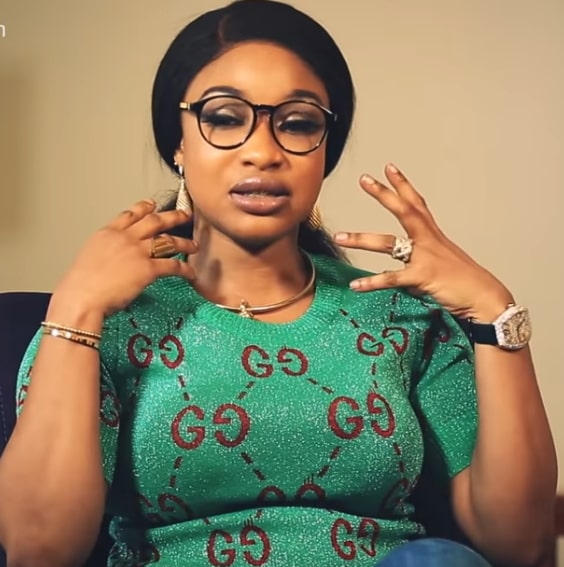 tonto dikeh mental health challenges