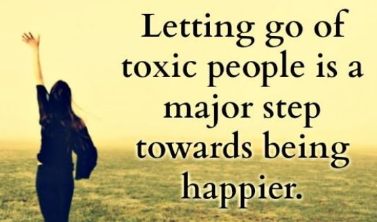 toxic people liabilities to your future