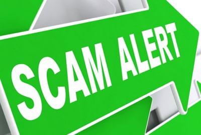 canada work permit visa scam