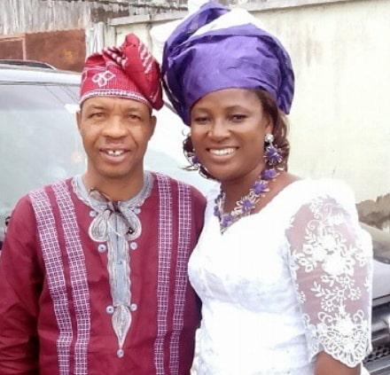 saka married late