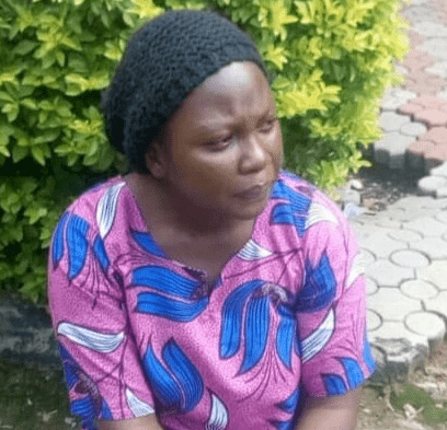 barren woman steals baby jos hospital