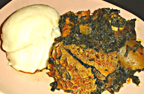 delicious igbo soups