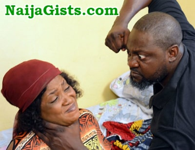 domestic violence in nigeria