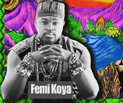 femi koya return nigeria