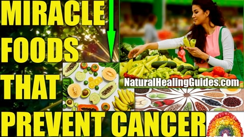 foods that fight cancers