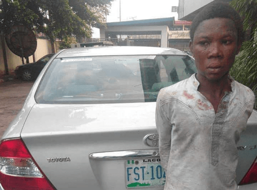 house boy killed employer surulere lagos