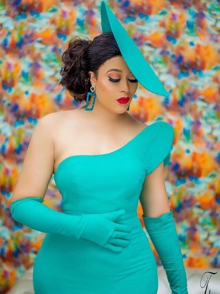 is adunni ade married