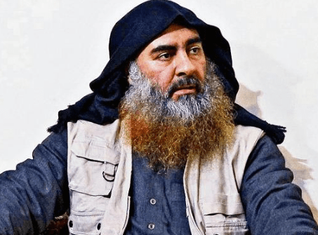 isis leader killed iraq last night