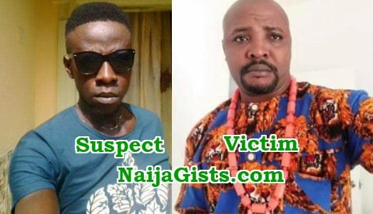 malaysia based nigerian killed anambra