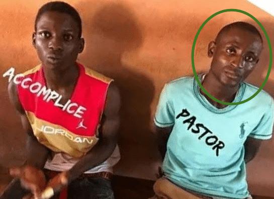 methodist priest fakes own kidnap