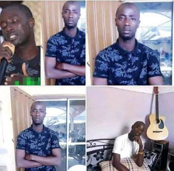 nigerian gospel singer commits suicide