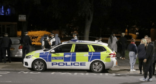 nigerian killed plumstead london