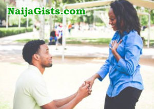 Nigerian Man Sues Girlfriend For Rejecting His Proposal After 4 Years Of Dating