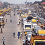 Roadside Parking & Street Trading Blamed For Traffic Gridlock In Lagos State