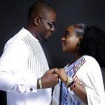 husband dumps queen wokoma