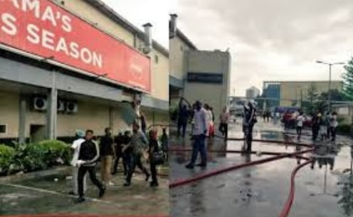 spar mall explosion ph