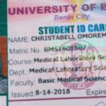 uniben student commits suicide