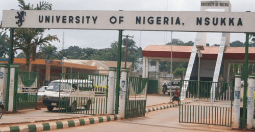 unn final year student suicide