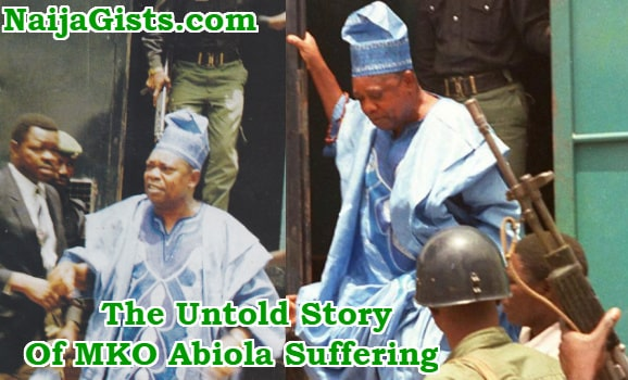 untold story mko abiola suffering