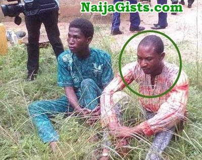 nigeria money rituals