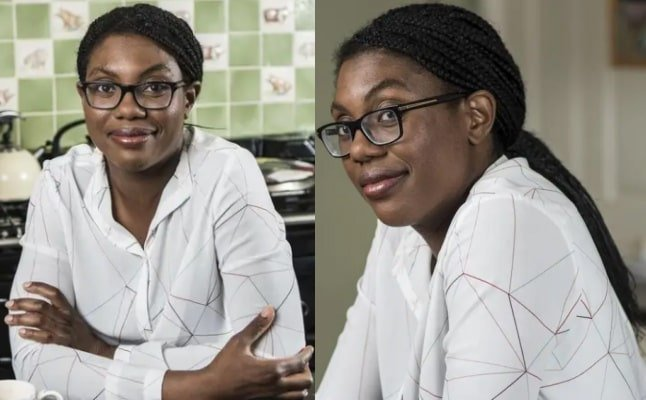 Kemi Badenoch biography