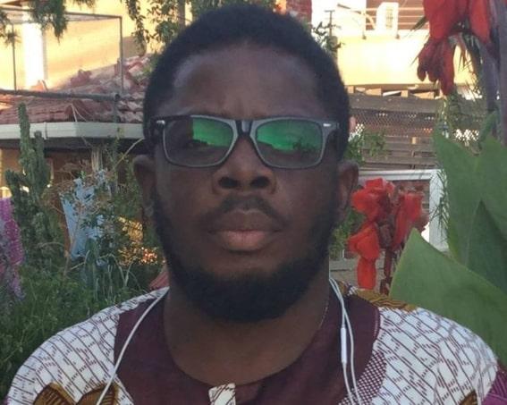 Obasanjo Adeola Owoyale