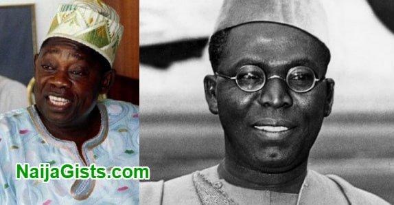 abiola begs awolowo forgiveness
