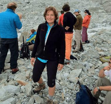 american scientist dies crete