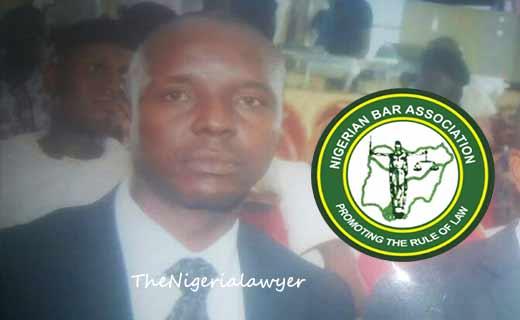 barrister Emeka Agundu