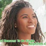 best reasons to be single