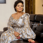 Nollywood Superstar Bimbo Oshin Marks New Age In Style