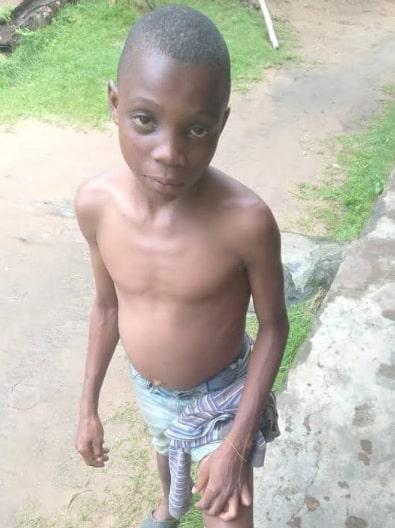 child witches akwa ibom