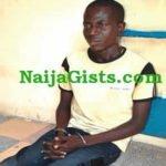 domestic worker kills medical doctor kogi
