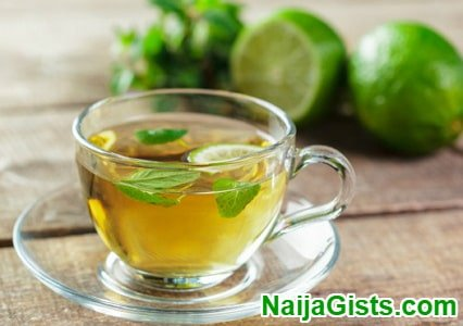 drink green tea diabetes blood sugar