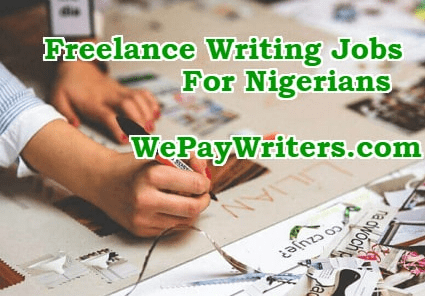 freelance health writers nigeria