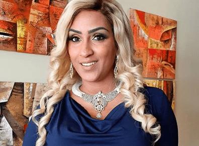 juliet ibrahim life story
