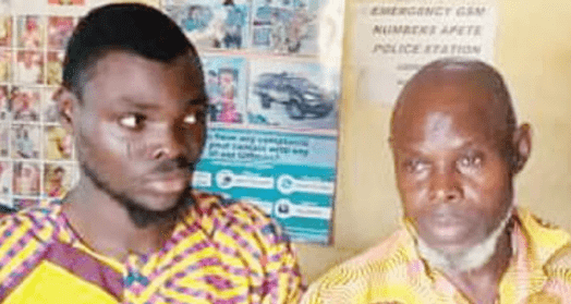 kidnappers lures victims phone