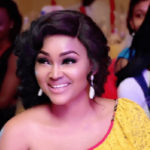 mercy aigbe returns husband house