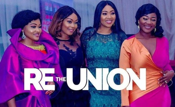 the reunion nollywood movie
