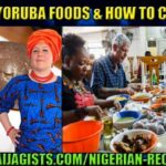 yoruba foods recipes