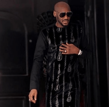 2face idibia kidney disease