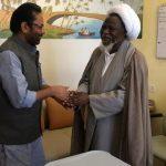 Potential Outbreak Of Shia Protest In India Behind Sheik Ibrahim El Zakzaky Abrupt Return Home