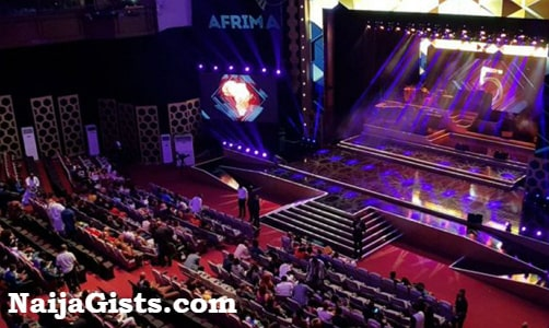 afrima withdraws hosting right ghana