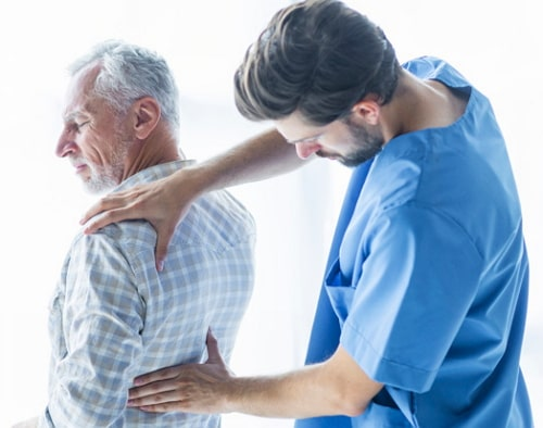 back pain causes remedies