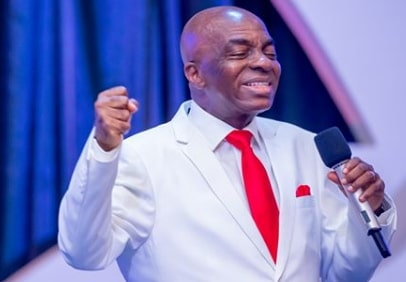 bishop oyedepo prophecy
