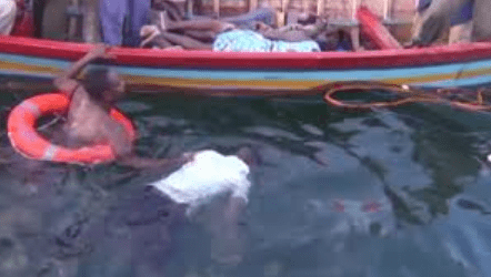 boat accident cameroon nigeria