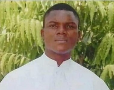 catholic priest killed taraba