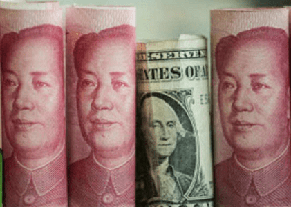 china currency manipulation 2019